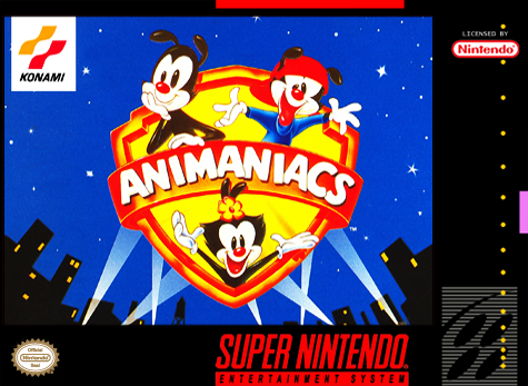animaniacs-usa