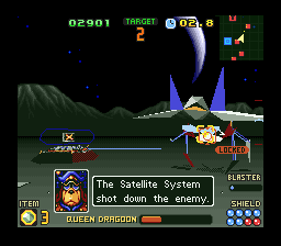 Star Fox 2 (Beta1 Translated)-2